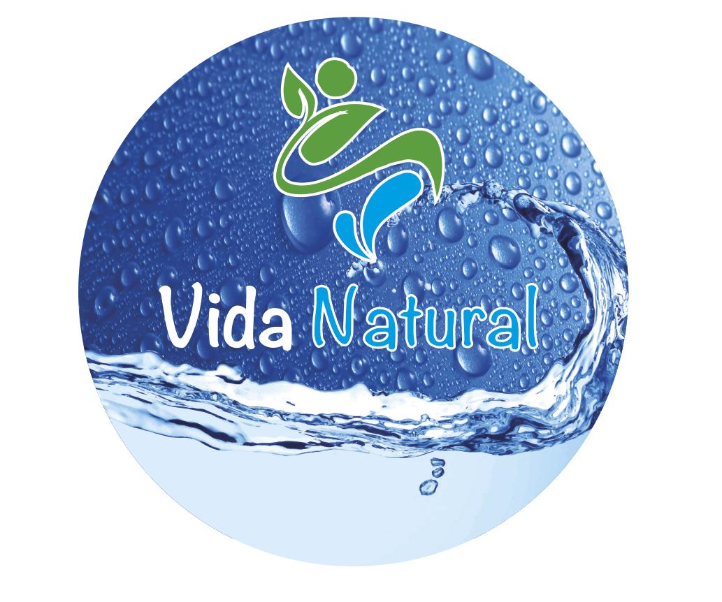 Agua Vida Natural